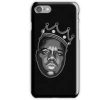 King Big iPhone Case/Skin