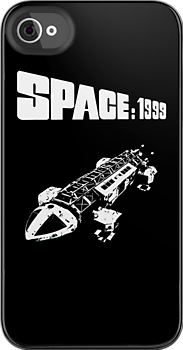 Space 1999 Eagle by ixrid