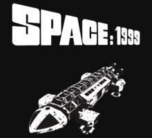 Space Eagle Kids Clothes