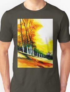 Soaring High Unisex T-Shirt