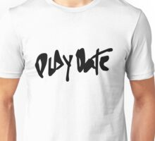 Play Date Unisex T-Shirt