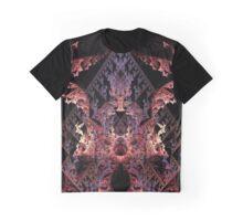 Fractal Graphic T-Shirt