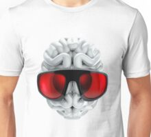 Keep a Cool Mind Unisex T-Shirt