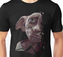 Dobby is a free elf Unisex T-Shirt