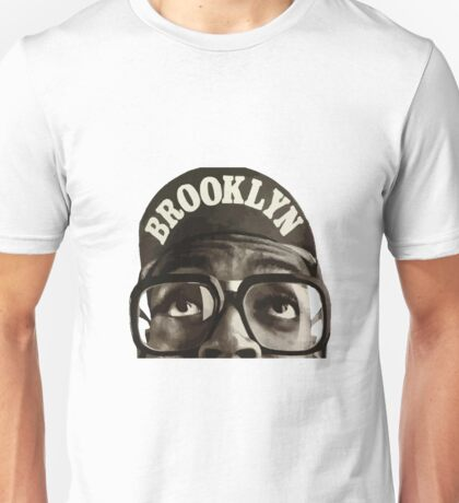 Spike Lee Unisex T-Shirt
