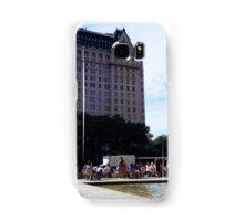 The Plaza Samsung Galaxy Case/Skin