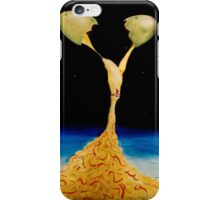 Cosmic Egg - 2011 iPhone Case/Skin