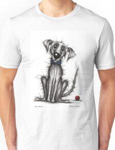 Mr Woof Unisex T-Shirt