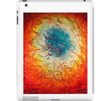 Eye of Kite II - 2011 iPad Case/Skin