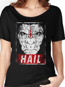 Hail Caesar Women's Relaxed Fit T-Shirt