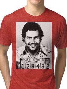 King of Coke Tri-blend T-Shirt