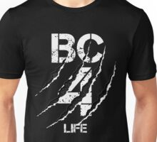 B&C For LIFE Unisex T-Shirt