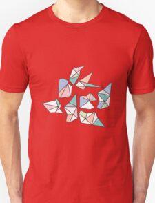 Geometric Unisex T-Shirt