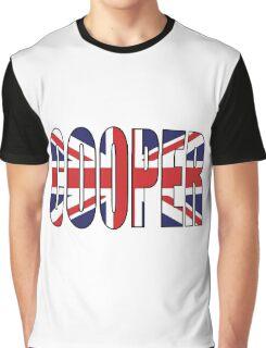 Cooper Graphic T-Shirt