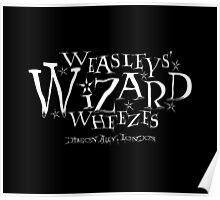 weasley wizard Poster