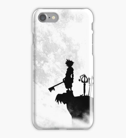 Heart Moon iPhone Case/Skin