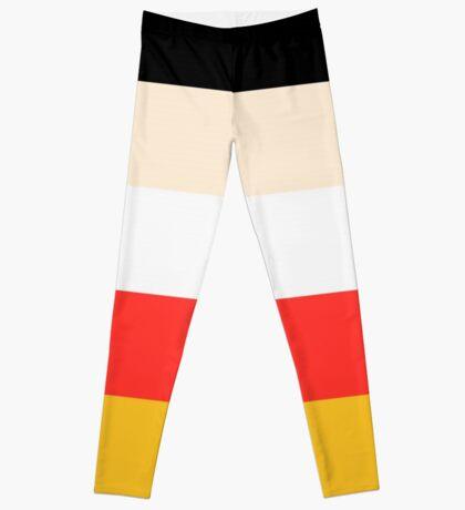 Mickey Color Pallet Leggings