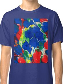 English Cottage Garden Classic T-Shirt