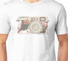 Basic Camera Unisex T-Shirt