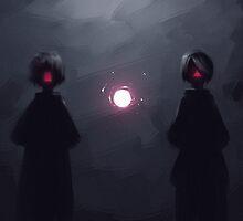 Proton by salieske