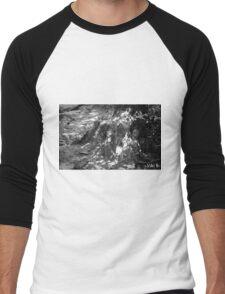 Knuckles Men's Baseball ¾ T-Shirt