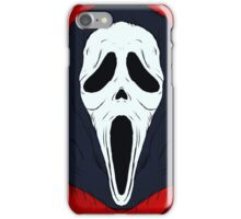 Don't you blame the movies iPhone Case/Skin