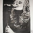 Adele by Colin  Laing
