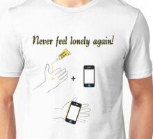 Lonely? Unisex T-Shirt