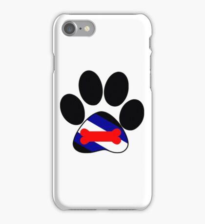 Puppy Pride iPhone Case/Skin