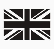 British Flag by sweetsixty