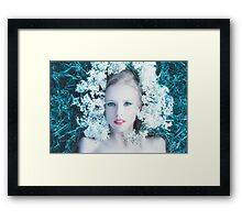 Fashion photo Framed Print