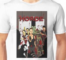 The Horde Unisex T-Shirt