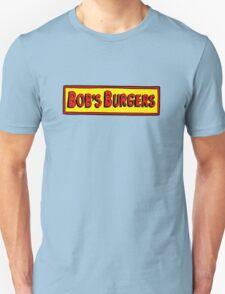 Bobs Burgers Unisex T-Shirt
