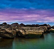 Ashbridges Bay Toronto Canada Sunrise No 14 by Brian Carson