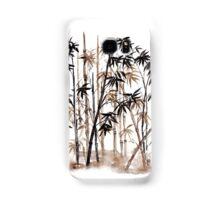 Bamboo  forest Samsung Galaxy Case/Skin