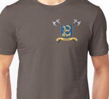 Blutbadden Shield  Unisex T-Shirt
