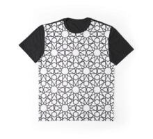 Middle Eastern Minimalist Graphic T-Shirt