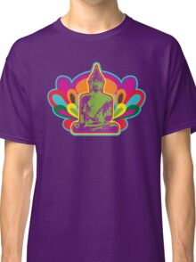 70s Buddha Classic T-Shirt