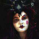 Painted Lady by SuddenJim