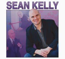 Sean Kelly Storage Hunters Kids Tee