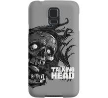The Talking Dead Samsung Galaxy Case/Skin