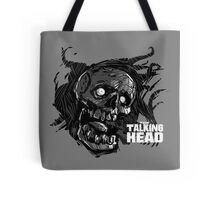 The Talking Dead Tote Bag