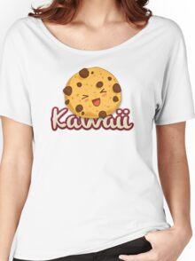 Kawaii Cookie Women's Relaxed Fit T-Shirt