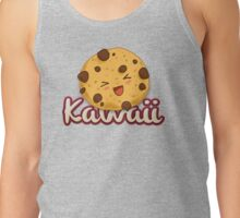 Kawaii Cookie Tank Top