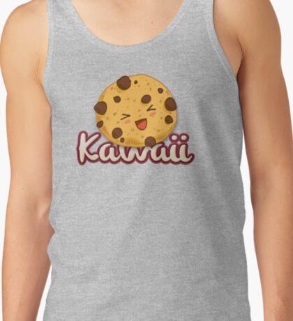 Kawaii Cookie Tank Top