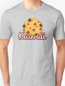 Kawaii Cookie Unisex T-Shirt