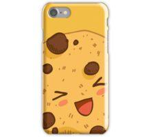 Kawaii Cookie iPhone Case/Skin