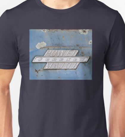 Fordson Power Major Unisex T-Shirt