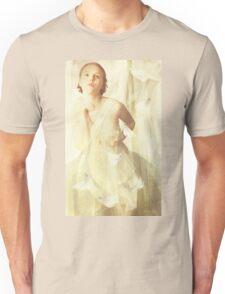 Magnolia Belle Unisex T-Shirt