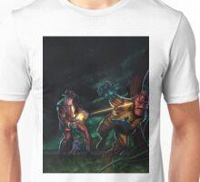 Tales To Admonish Vol 1 Cover Unisex T-Shirt